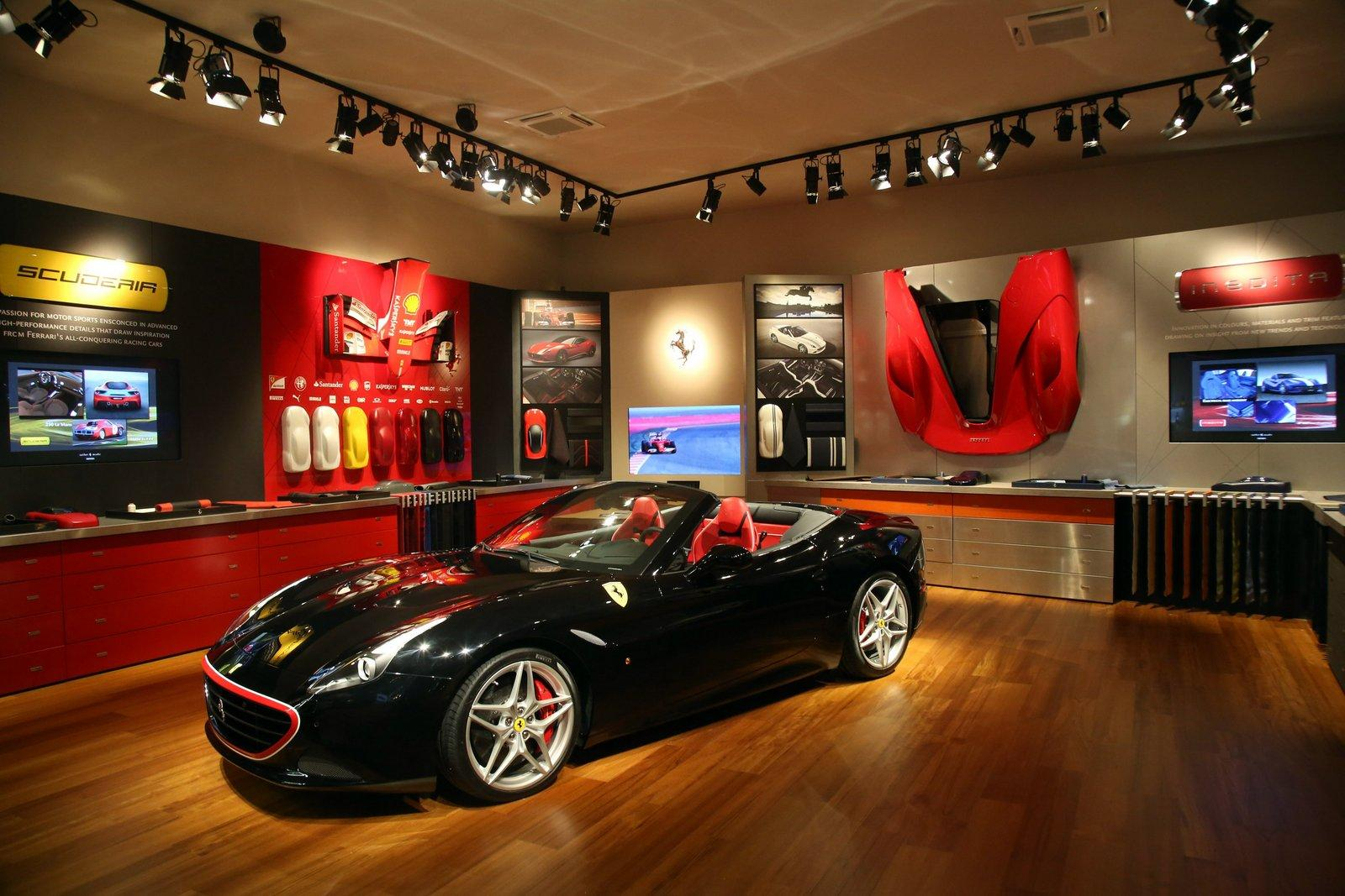 Tailor-Made-Ferrari-California-T